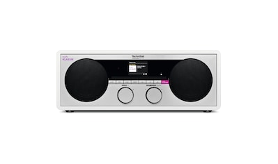 TechniSat CD, CD - RW, CD - MP3, Radio, Digitalradio, DAB+, FM »DIGITRADIO 451 CD mdr Klassik Edition« kaufen