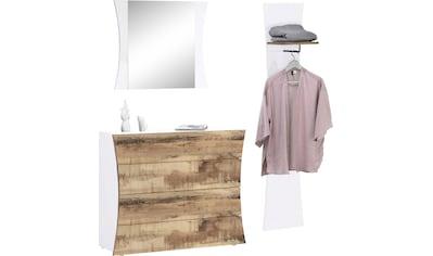 Tecnos Garderoben - Set »Arco« (Set, 3 - tlg) kaufen