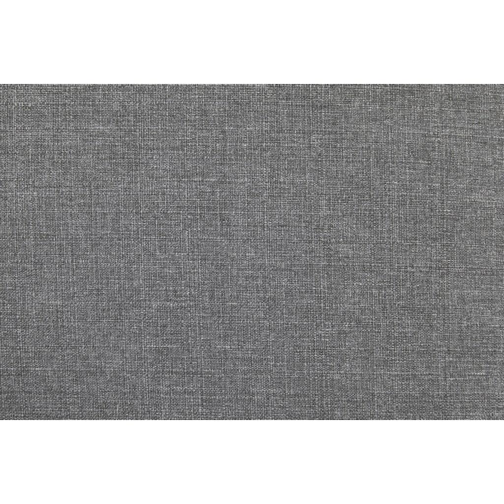 KONIFERA Gartenmöbelset »Monaco«, (17 tlg.), 6 Sessel, 2 Hocker, Tisch, Polyrattan