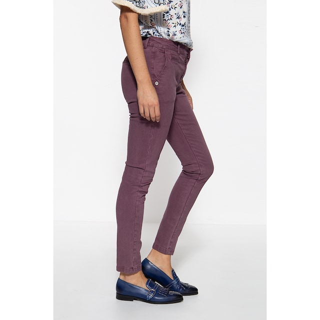 ATT Jeans Slim-fit-Jeans »Valeria«