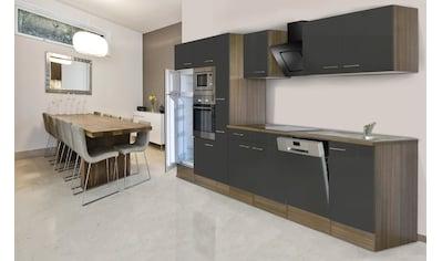 RESPEKTA Küchenzeile »York« kaufen