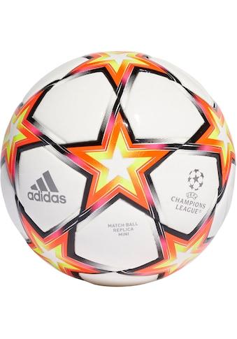 adidas Performance Fußball »UCL MINI PS Miniball« kaufen