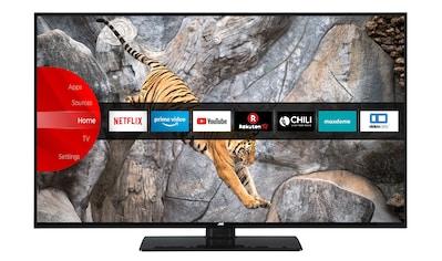 JVC LED - Fernseher (43 Zoll, UHD, DVB - T2 HD, SmartTV, Bluetooth, HDR) »LT - 43V65LUA« kaufen