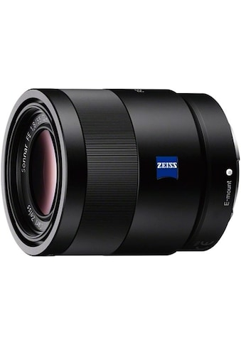 Sony Objektiv »SEL55F18Z«, 55mm; F1.8 kaufen