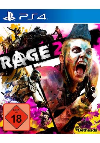 Bethesda Spiel »Rage 2«, PlayStation 4 kaufen
