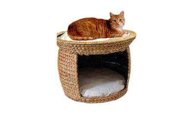 SILVIO design Tierbett »Wasserhyazinthe« kaufen