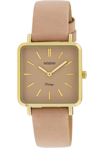 OOZOO Quarzuhr »C9942« kaufen