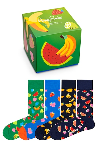 Happy Socks Socken Fruit (Box, 4 Paar) kaufen