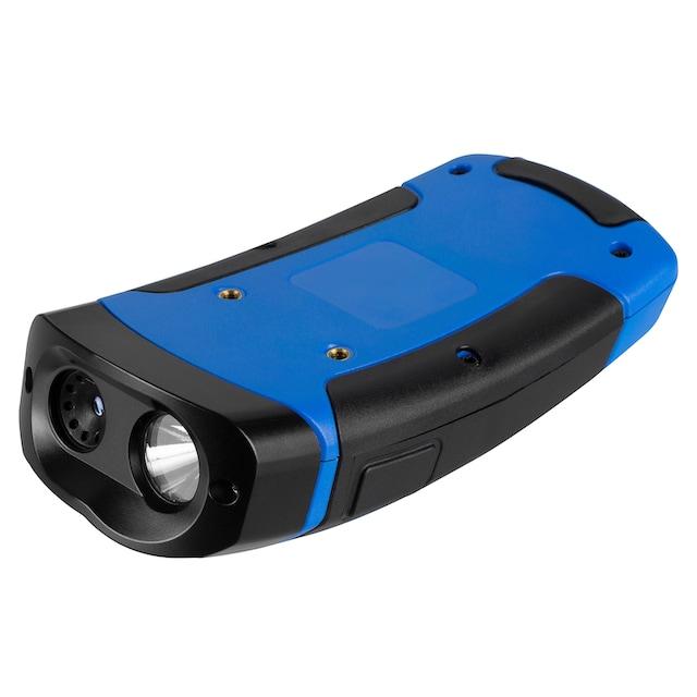 Seek Thermal Wärmebildkamera mit integrierter Taschenlampe, Micro-SD Karte »Reveal«