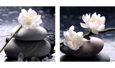 Leinwandbild »Flower« kaufen