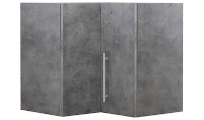 wiho Küchen Eckhängeschrank »Cali«, 60 cm breit kaufen