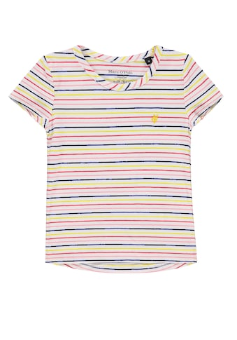 Marc O'Polo Junior T-Shirt »Summer« kaufen