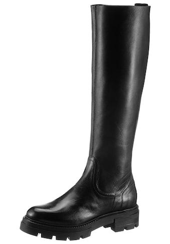 Mjus Stiefel »BEATRIX«, in edler Verarbeitung kaufen