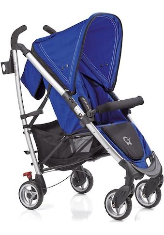 Gesslein Kinder-Buggy »S1 Swift, Ultramine«, mit schwenkbaren Vorderrädern;... kaufen