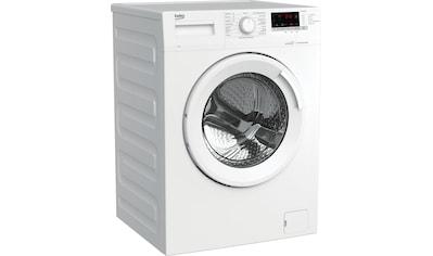 BEKO Waschmaschine »WML7163O4LP1«, WML7163O4LP1 kaufen
