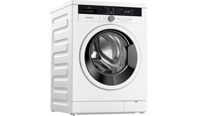 Grundig Waschmaschine, Edition 75 Waschmaschine1, 8 kg, 1400 U/min kaufen