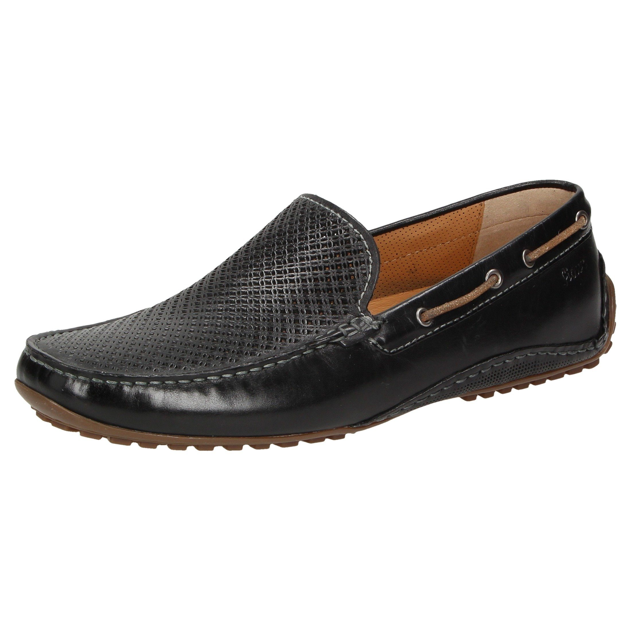 SIOUX Slipper Carulio-700 | Schuhe > Slipper | Sioux