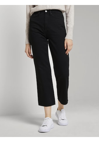 TOM TAILOR Straight-Jeans »Kate Straight Jeans« kaufen