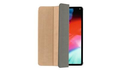 Hama Tablet - Case Suede Style für Apple iPad Pro 12.9 (2018), Beige kaufen