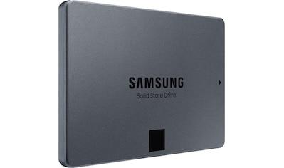 Samsung SSD »870 QVO« kaufen