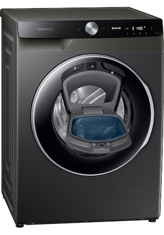 Samsung Waschmaschine WW6500T INOX WW80T654ALX/S2 kaufen