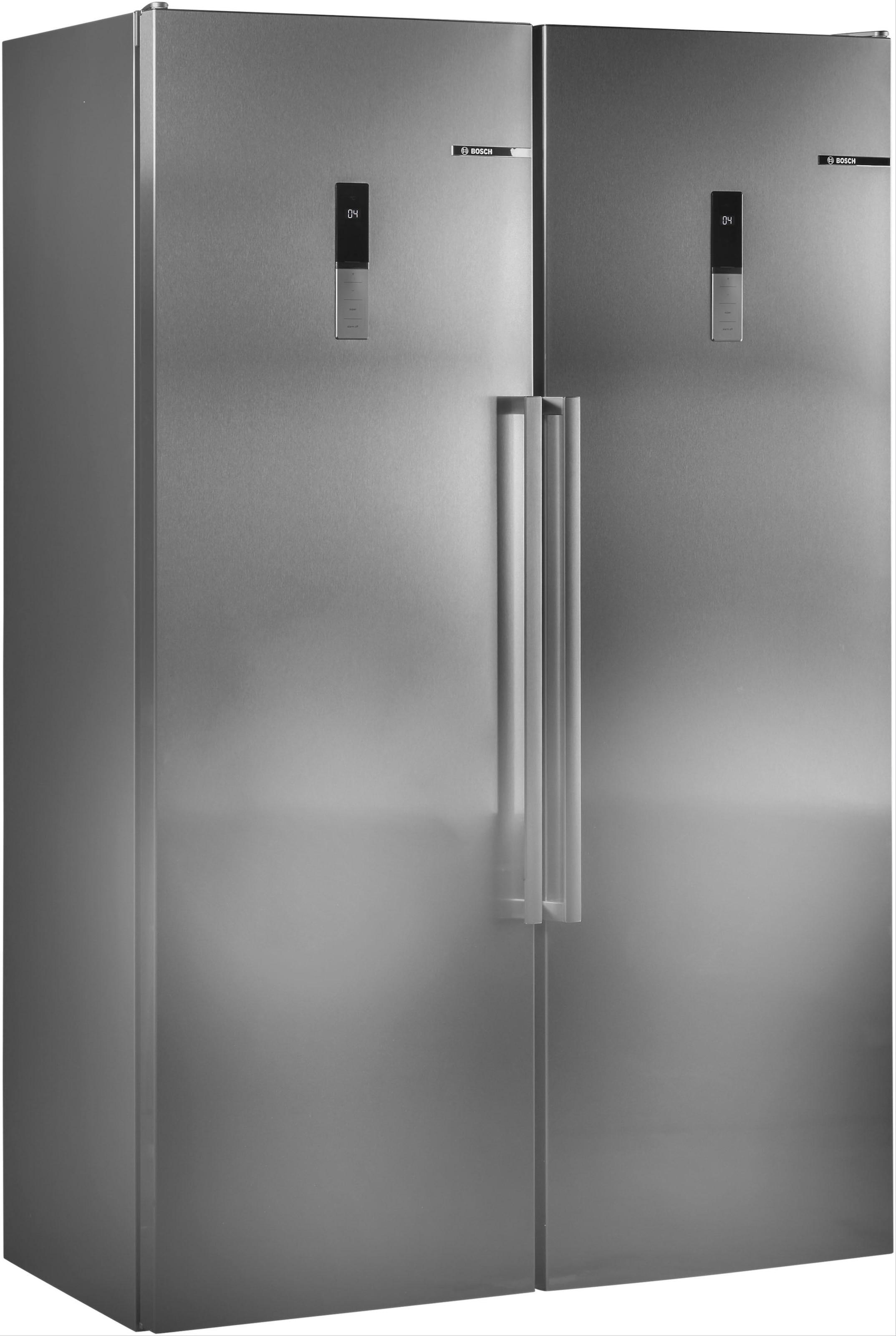 Amerikanischer Kühlschrank 120 Cm Breit : Side by side kühlschrank auf rechnung raten kaufen