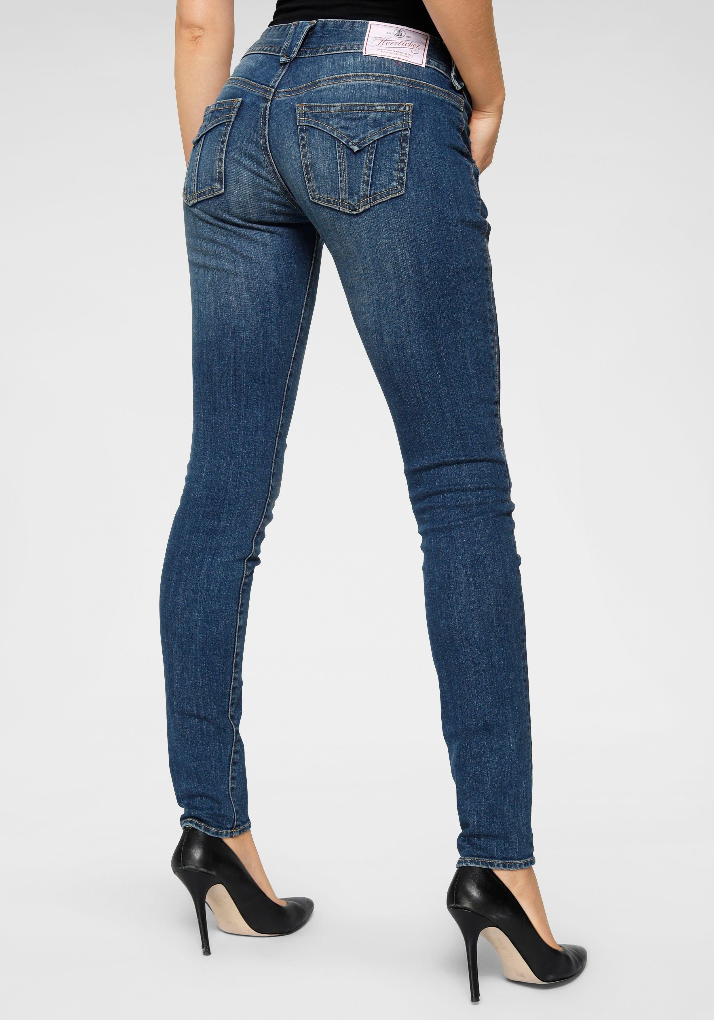 Herrlicher Röhrenjeans JAYDEN | Bekleidung > Jeans > Röhrenjeans | Herrlicher
