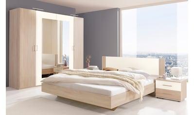 Wimex Schlafzimmer-Set, (Set, 4 tlg.) kaufen