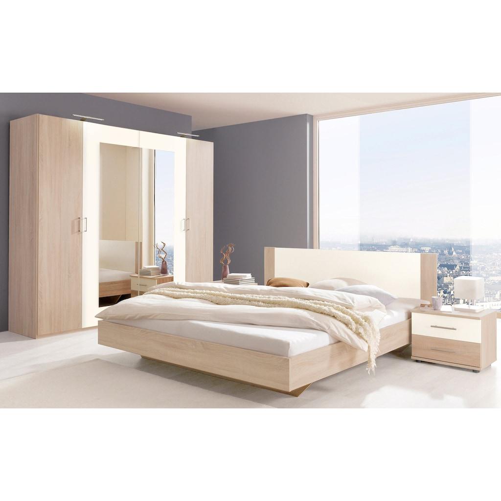 Wimex Schlafzimmer-Set, (Set, 4 St.)