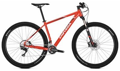 Univega Mountainbike »Summit LTD XT«, 22 Gang, Shimano, Deore XT Schaltwerk kaufen