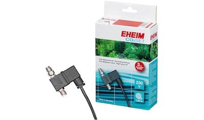 EHEIM Regulierventil »CO² - Set«, Magnetventil zur Nachtabschaltung 230V kaufen