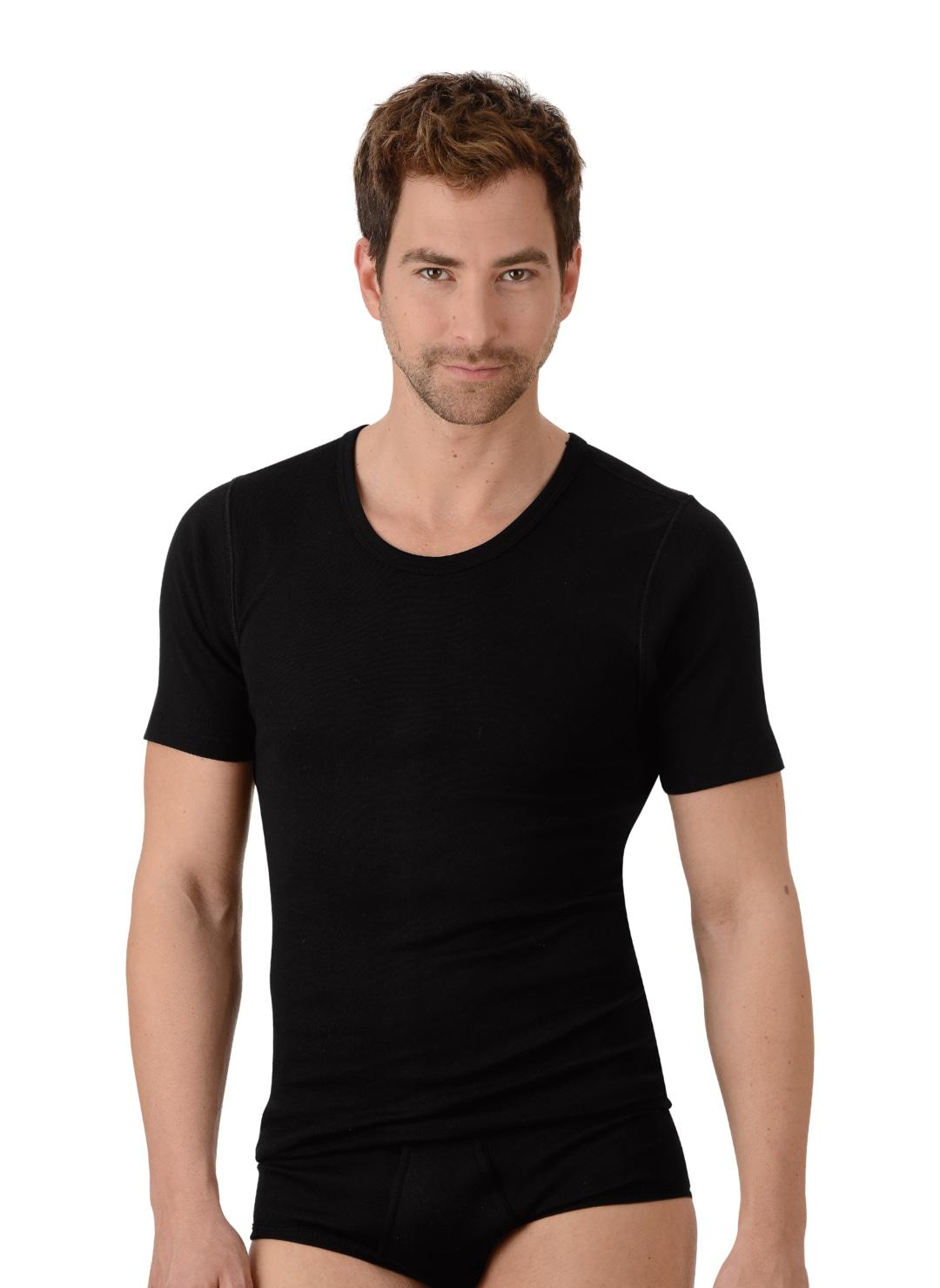 trigema -  Unterhemd Feinripp im Doppelpack