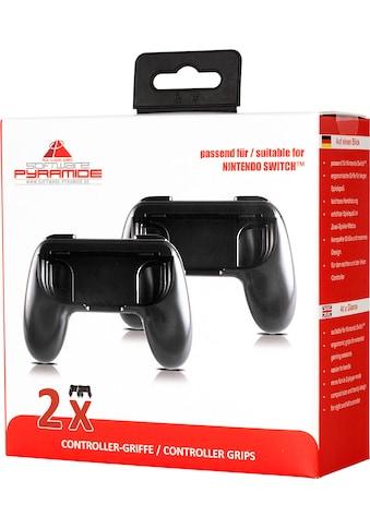 Controller-Modul »Controller-Griffe für Nintendo Switch«, (Packung, 2 St.) kaufen