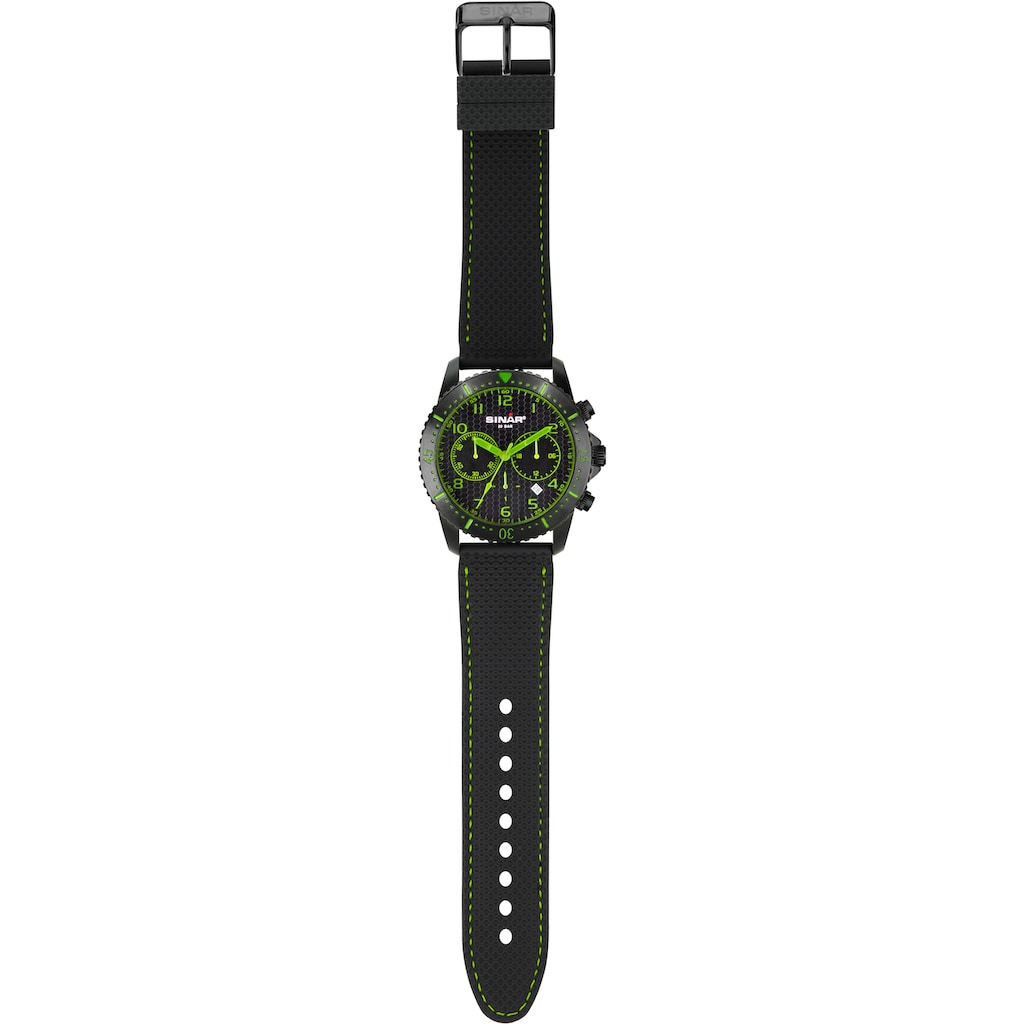 SINAR Chronograph »TC-23-3«