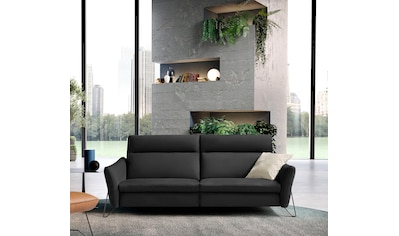 Egoitaliano 2-Sitzer »Gaia«, Inkl. 2 Relaxfunktionen kaufen
