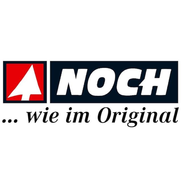 """NOCH Modelleisenbahn-Fertiggelände """"Traunstein"""", Spur Z N"""