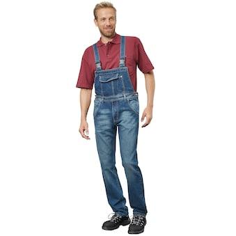 Pionier ® Workwear Jeanslatzhose Kaufen
