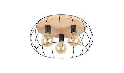 SPOT Light,Deckenleuchte»CHESTER«, kaufen