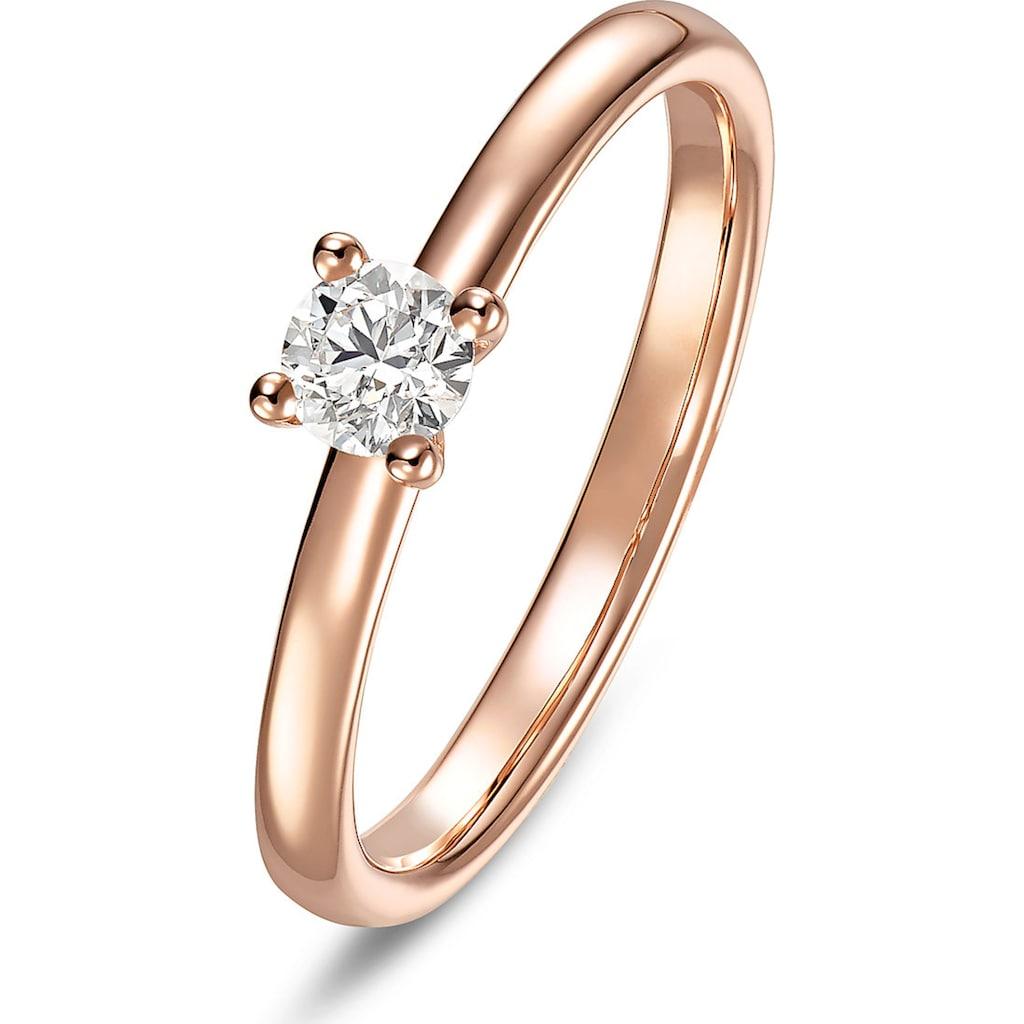 CHRIST Diamantring »32006012«
