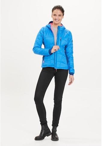 WHISTLER Outdoorjacke »MARGO W Jacket«, aus atmungsaktivem Funktionsmaterial kaufen