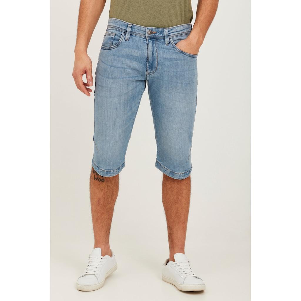 Indicode Jeansshorts »INDICODE Herren Jeans Shorts«, kurze Jeanshose