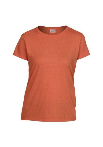 Gildan T-Shirt »Damen, enganliegend« kaufen