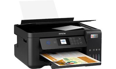 Epson Multifunktionsdrucker »EcoTank ET-2850« kaufen