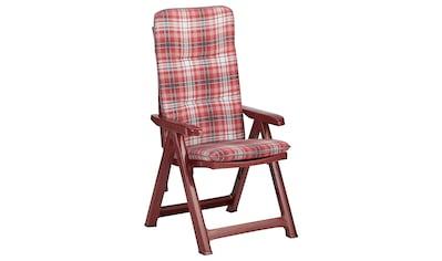 Gartenstühle kunststoff blau  Gartenstühle Kunststoff online kaufen | BAUR