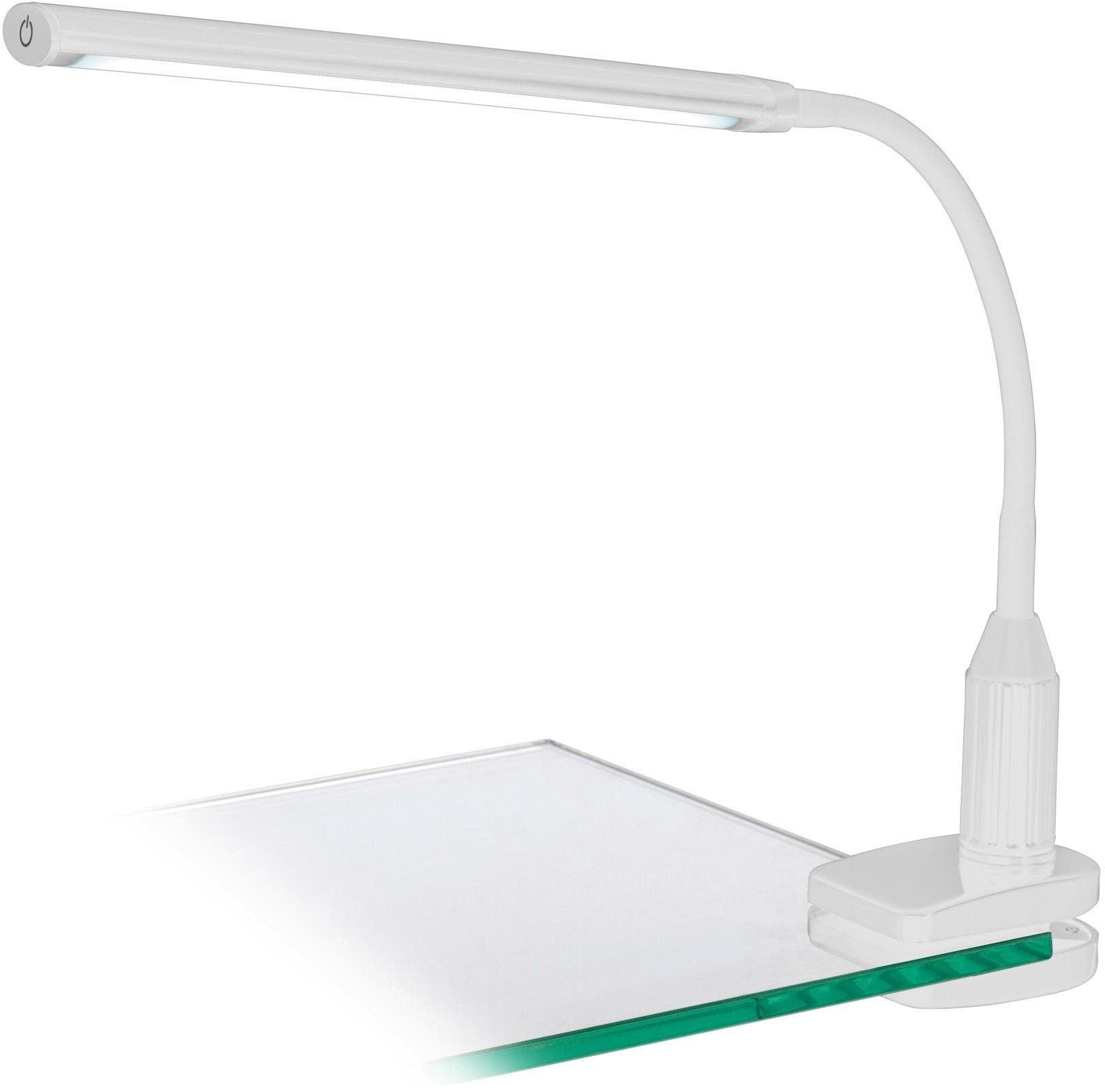 EGLOKlemmleuchteLAROA Wohnen/Accessoires & Leuchten/Lampen & Leuchten/Leselampen