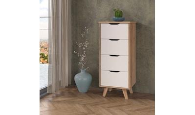 FORTE Schubkastenkommode »Vankka« kaufen