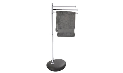 Handtuchhalter Pebble mit 3 Armen kaufen