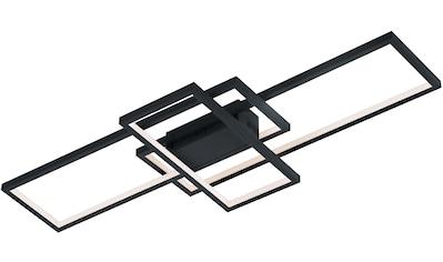 TRIO Leuchten LED Deckenleuchte »Thiago«, LED-Modul, Farbwechsler,... kaufen
