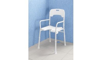 Faltbarer Duschstuhl kaufen