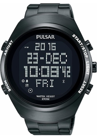 Pulsar Chronograph »PQ2057X1« kaufen